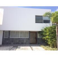 Foto de casa en venta en  , claustros del sur, querétaro, querétaro, 2177696 No. 01