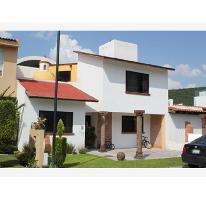 Foto de casa en venta en  , claustros del sur, querétaro, querétaro, 2822226 No. 01