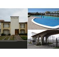 Foto de casa en venta en claustros , residencial claustros del río, san juan del río, querétaro, 0 No. 01