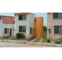 Foto de casa en venta en clavel 117, villas de altamira, altamira, tamaulipas, 2415984 No. 01