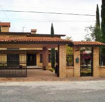 Foto de casa en renta en clavellinas 3874, parques de la cañada, saltillo, coahuila de zaragoza, 0 No. 01