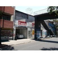 Foto de nave industrial en venta en  , clavería, azcapotzalco, distrito federal, 2724112 No. 01