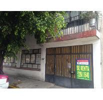 Foto de departamento en renta en  , clavería, azcapotzalco, distrito federal, 2935349 No. 01