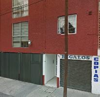 Foto de departamento en venta en  , clavería, azcapotzalco, distrito federal, 692925 No. 01