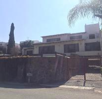Foto de casa en venta en club campestre 100, club campestre, querétaro, querétaro, 0 No. 01