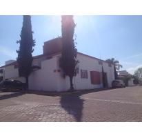 Foto de casa en condominio en venta en, club campestre, aguascalientes, aguascalientes, 1435625 no 01