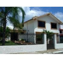 Foto de casa en renta en  , club campestre, centro, tabasco, 2368908 No. 01