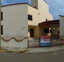 Foto de casa en venta en  , club campestre, centro, tabasco, 3723944 No. 01