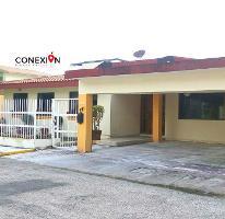 Foto de casa en venta en  , club campestre, centro, tabasco, 0 No. 01