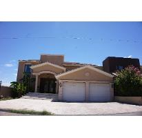 Foto de casa en venta en  , club campestre, chihuahua, chihuahua, 1043577 No. 01