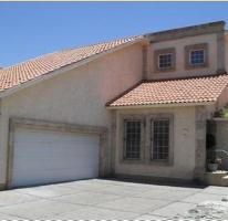 Foto de casa en venta en  , club campestre, chihuahua, chihuahua, 1099357 No. 01