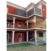 Foto de casa en venta en  , club campestre, chihuahua, chihuahua, 2641037 No. 01
