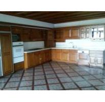 Foto de casa en renta en, club campestre, león, guanajuato, 1754416 no 01
