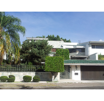 Foto de casa en venta en  , club campestre, querétaro, querétaro, 1136793 No. 01