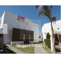 Foto de casa en venta en  , club campestre, querétaro, querétaro, 2618966 No. 01
