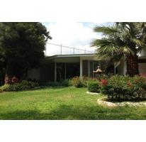 Foto de casa en renta en  , club campestre, querétaro, querétaro, 2830705 No. 01