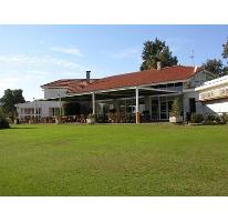 Foto de terreno habitacional en venta en  , club de golf bellavista, atizapán de zaragoza, méxico, 2634938 No. 01