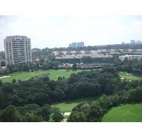Foto de departamento en renta en  , club de golf bosques, cuajimalpa de morelos, distrito federal, 2718719 No. 01