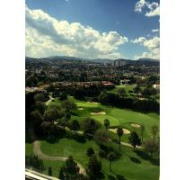 Foto de departamento en venta en  , club de golf bosques, cuajimalpa de morelos, distrito federal, 2749195 No. 01