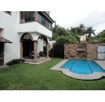 Foto de casa en venta en, club de golf, cuernavaca, morelos, 1387047 no 01