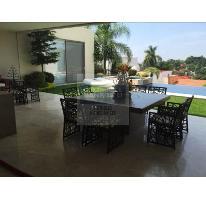 Foto de casa en venta en  , club de golf, cuernavaca, morelos, 1843364 No. 01