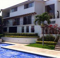 Foto de casa en venta en , club de golf, cuernavaca, morelos, 2006694 no 01