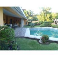Foto de casa en venta en  , club de golf, cuernavaca, morelos, 2011384 No. 01