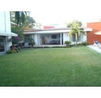 Foto de casa en venta en, club de golf, cuernavaca, morelos, 2011406 no 01