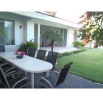 Foto de casa en venta en  , club de golf, cuernavaca, morelos, 2011406 No. 02