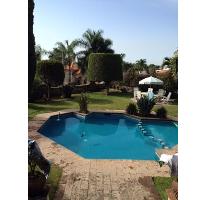 Foto de casa en condominio en venta en, club de golf, cuernavaca, morelos, 2278227 no 01