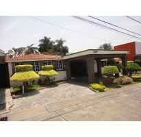 Foto de casa en venta en  , club de golf, cuernavaca, morelos, 2314813 No. 01