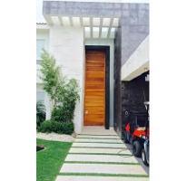 Foto de casa en venta en  , club de golf, cuernavaca, morelos, 2513519 No. 01