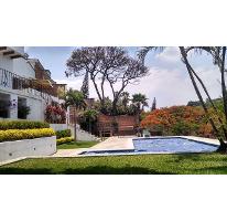 Foto de casa en venta en  , club de golf, cuernavaca, morelos, 2526562 No. 01