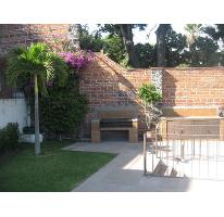 Foto de casa en venta en  , club de golf, cuernavaca, morelos, 2526562 No. 02