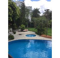 Foto de casa en venta en  , club de golf, cuernavaca, morelos, 2613144 No. 01