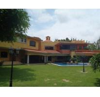 Foto de casa en venta en  , club de golf, cuernavaca, morelos, 2623148 No. 01