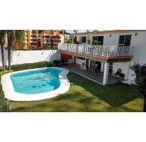 Foto de casa en venta en  , club de golf, cuernavaca, morelos, 2756637 No. 01