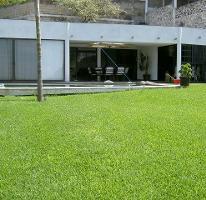 Foto de casa en venta en  , club de golf, cuernavaca, morelos, 4031248 No. 01