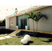 Foto de casa en venta en, club de golf, cuernavaca, morelos, 761313 no 01