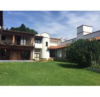 Foto de casa en venta en  , club de golf el cristo, atlixco, puebla, 1341877 No. 01