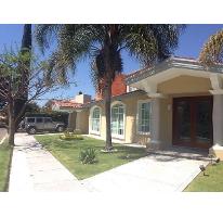 Foto de casa en venta en  , club de golf el cristo, atlixco, puebla, 1770074 No. 01