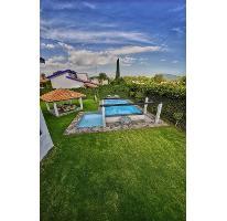 Foto de casa en venta en  , club de golf el cristo, atlixco, puebla, 2380352 No. 01