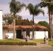 Foto de casa en venta en  , club de golf el cristo, atlixco, puebla, 3057711 No. 01