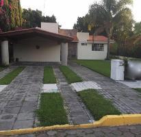 Foto de casa en venta en  , club de golf el cristo, atlixco, puebla, 3057886 No. 01