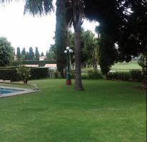 Foto de casa en venta en  , club de golf el cristo, atlixco, puebla, 0 No. 01