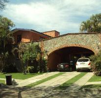 Foto de casa en venta en  , club de golf el cristo, atlixco, puebla, 386370 No. 01
