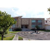 Foto de casa en venta en, club de golf hacienda, atizapán de zaragoza, estado de méxico, 1054959 no 01
