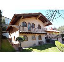 Foto de casa en venta en, club de golf hacienda, atizapán de zaragoza, estado de méxico, 1055101 no 01