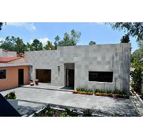 Foto de casa en venta en  , club de golf hacienda, atizapán de zaragoza, méxico, 1230909 No. 01