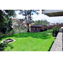 Foto de casa en venta en  , club de golf hacienda, atizapán de zaragoza, méxico, 1277965 No. 01